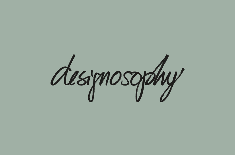 Designosophy