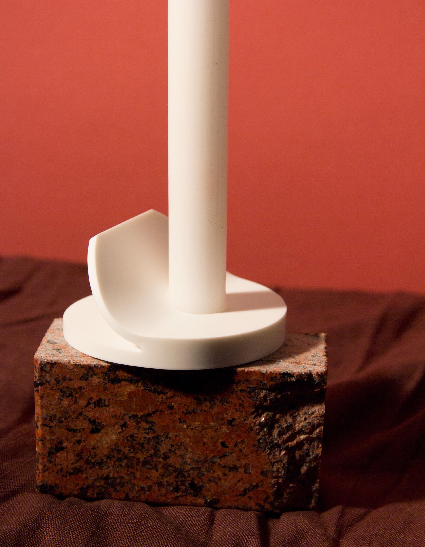 Kerzenständer - Almost Gone